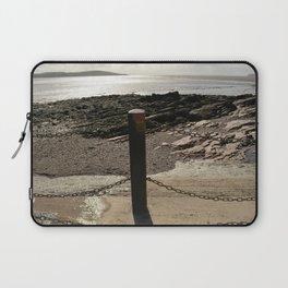 Weston Beach View Laptop Sleeve