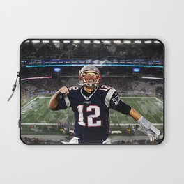 Number 12 Laptop Sleeve
