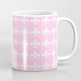 NOLA GIRL ..Fleur de lis Coffee Mug