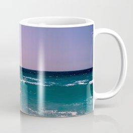 Azure Waves Coffee Mug