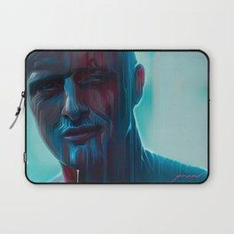 Tears in Rain Laptop Sleeve