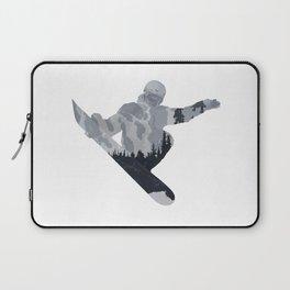Snowboard Exposure SP | DopeyArt Laptop Sleeve