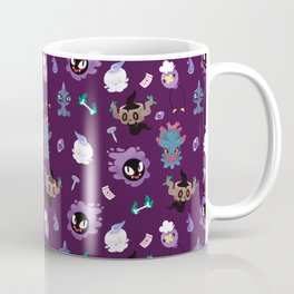 Shadow Sneak Coffee Mug