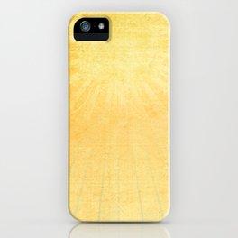 Heat iPhone Case