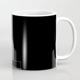 patent - toothbrush Coffee Mug