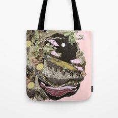 pure wild nature Tote Bag