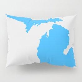 Michigan Football Pillow Sham