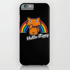 Hello Zippy Slim Case iPhone 6s