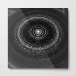 ~Into the galaxy Metal Print