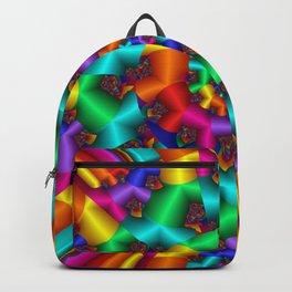 Integration Backpack