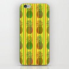 The Tropics iPhone & iPod Skin