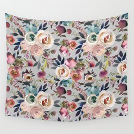 Dusty Rose Vol. 4 Wall Tapestry