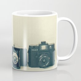 Camera Collection Coffee Mug