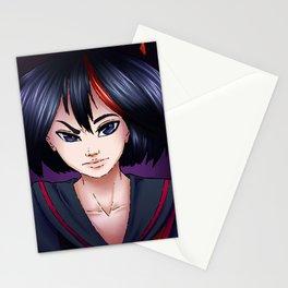 Ryuko Matoi/Kill la Kill Stationery Cards