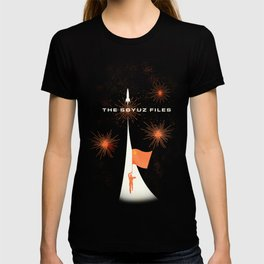 The Soyuz Files T-shirt