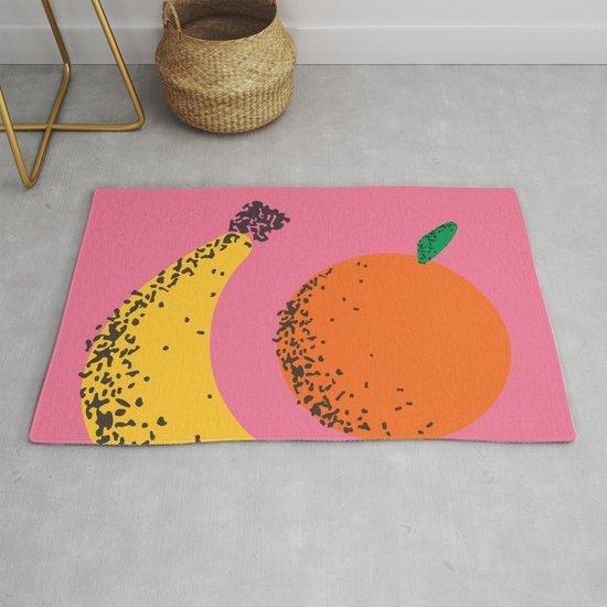 Banana + Orange by dylanmillsap3