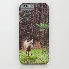 deer 2.  iPhone 6s Slim Case