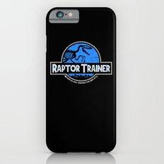 Raptor Trainer Slim Case iPhone 6s
