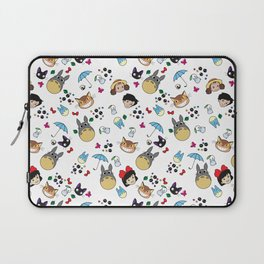 All my neighbors. Laptop Sleeve