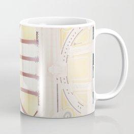Tokyo Sta. Coffee Mug