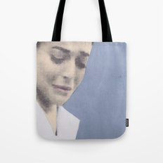 The Slender Thread Tote Bag