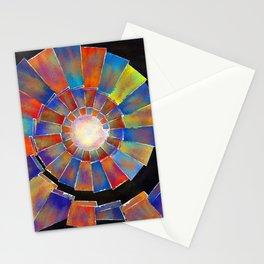 Volsopolis - forgotten future Stationery Cards