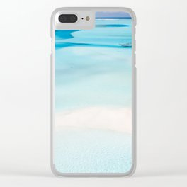 Pirate Booty Clear iPhone Case