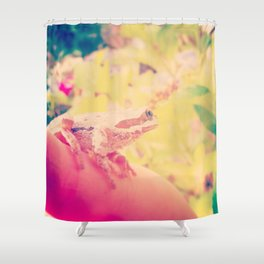 Someday My Prince Will Come Shower Curtain