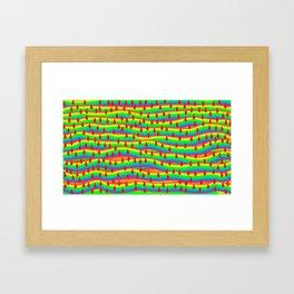 Retree Framed Art Print