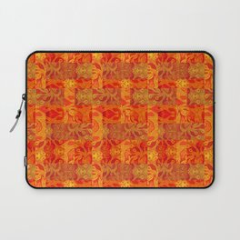 abstract Tree Laptop Sleeve