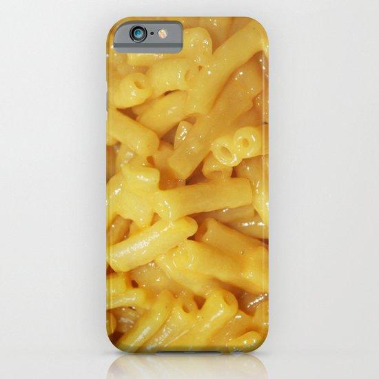 Mac&Cheese iPhone & iPod Case