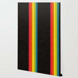 Retro Camera Color Palette Wallpaper