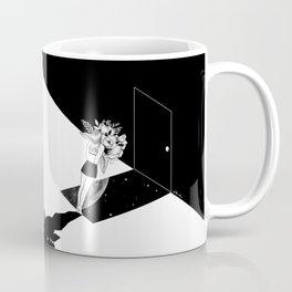 Escape from Reality Coffee Mug