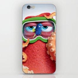 Dory iPhone Skin