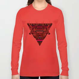 KEEPER OF MY SOUL▲ Long Sleeve T-shirt