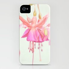 Colors Of Flowers Slim Case iPhone (4, 4s)
