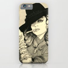 MARIA FELIX iPhone 6s Slim Case