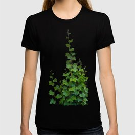 By the wall T-shirt
