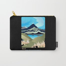 Tama Lakes Magic Carry-All Pouch