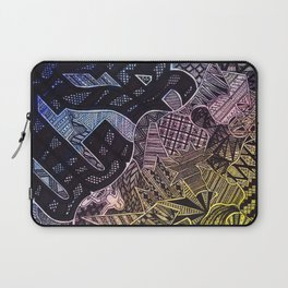 Organized Chaos - UCSB Laptop Sleeve