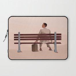 Forrest Gump Laptop Sleeve
