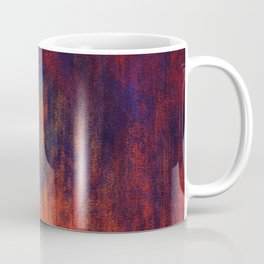 Hell Flame Coffee Mug
