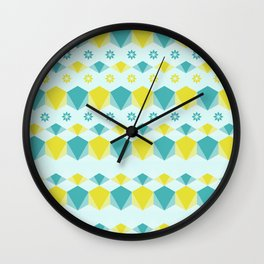 Have stories to tell Wall Clock