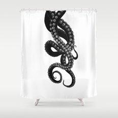 Get Kraken Shower Curtain