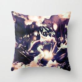Jess Throw Pillow