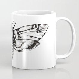 Acherontia Coffee Mug
