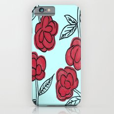 Poppyish Slim Case iPhone 6s
