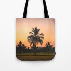 Hampi, India II Tote Bag