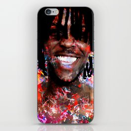 SOSA iPhone Skin