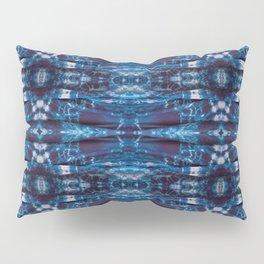 Indigo Pillow Sham